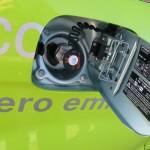 Mercedes B-Klasse F-Cell Brennstoffzellenantrieb Tanken